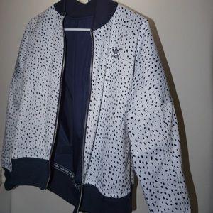 Adidas Women's Originals NMD Reversible Jacket